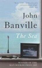 The sea - John Banville (ISBN 9780330436250)