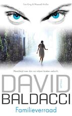 Familieverraad - David Baldacci (ISBN 9789400500723)