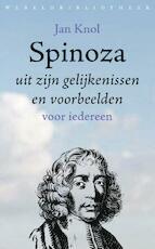 Spinoza - Jan Knol (ISBN 9789028421943)