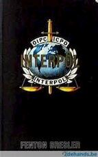 Interpol - Fenton Bresler, Erik Rook, Gerard M.L. Harmans (ISBN 9789065907172)