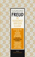 De toekomst van een illusie - Sigmund Freud (ISBN 9789461059505)