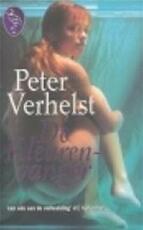 De kleurenvanger - Peter Verhelst