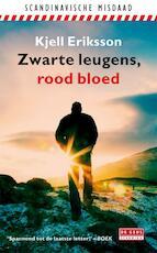 Zwarte leugens, rood bloed - Kjell Eriksson (ISBN 9789044522563)