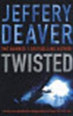 Twisted - Jeffery Deaver (ISBN 9780340833896)