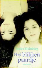 Het blikken paardje - Janice Steinberg (ISBN 9789047201991)