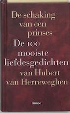 De schaking van een prinses - Hubert van Herreweghen
