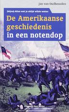 Amerikaanse geschiedenis in een notendop - Jan van Oudheusden (ISBN 9789035132375)