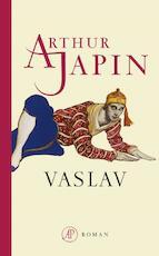 Vaslav - Arthur Japin (ISBN 9789029586382)
