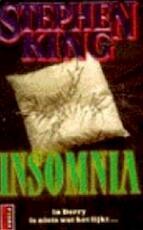 Insomnia - Stephen King, Eny van Gelder (ISBN 9789024513079)