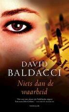 Niets dan de waarheid - David Baldacci (ISBN 9789044981360)