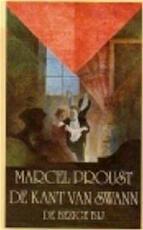 Op zoek naar de verloren tijd : De kant van Swann - Marcel Proust (ISBN 9789023460404)