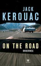 On the Road - Jack Kerouac (ISBN 9789023420095)