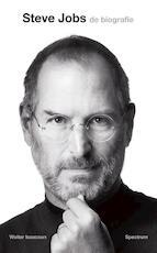 Steve Jobs - Walter Isaacson (ISBN 9789000335039)