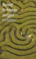Verbroken zwijgen - J. Bernlef (ISBN 9789021452692)
