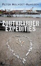 Zoutkrabber expedities - Peter Holvoet-Hanssen (ISBN 9789044626797)