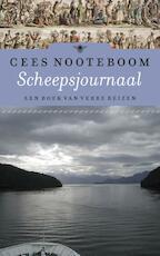 Scheepsjournaal - Cees Nooteboom (ISBN 9789023453949)