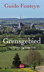 Grensgebied - Guido Fonteyn (ISBN 9789064456954)