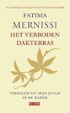 Het verboden dakterras - F. Mernissi (ISBN 9789044506105)