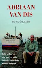 De Indië boeken - Adriaan van Dis (ISBN 9789045705712)