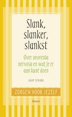 Slank, slanker, slankst - Jaap Spaans (ISBN 9789461052384)