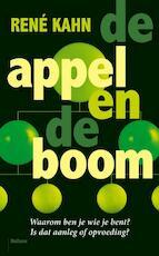 De appel en de boom - Rene Kahn, René S. Kahn (ISBN 9789460032950)