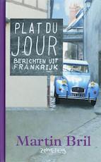 Plat du jour - Martin Bril (ISBN 9789044610079)
