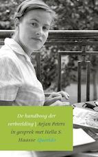 De handboog der verbeelding - A. Peters (ISBN 9789021480343)