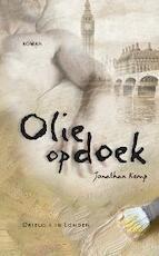 Olie op doek - Jonathan Kemp (ISBN 9789490952112)
