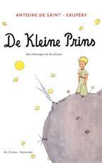 De kleine prins - Antoine de Saint-Exupéry (ISBN 9789061006992)