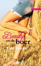 Beauty en de boer - José Vriens (ISBN 9789086602094)