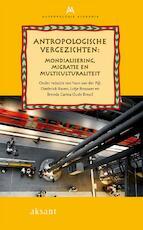 Antropologische vergezichten (ISBN 9789052603391)
