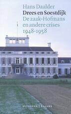 Drees en Soestdijk - Hans Daalder (ISBN 9789050187398)