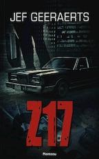 Z17 - Jef Geeraerts (ISBN 9789022320129)
