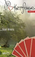 Pokerface - José Vriens (ISBN 9789086601127)