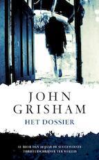 Het dossier - John Grisham (ISBN 9789022996867)