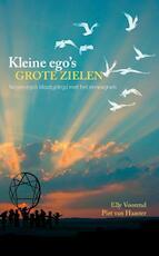 Kleine ego's, grote zielen - Elly Voorend, Piet van Haaster (ISBN 9789081635813)