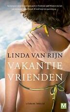 Pakket vakantievrienden - Linda van Rijn (ISBN 9789460681325)