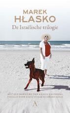 De Israëlische trilogie - Marek Hlasko (ISBN 9789025306830)