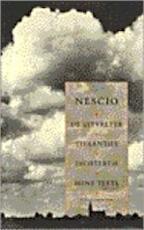 De uitvreter ; Titaantjes ; Dichtertje ; Mene tekel - Nescio