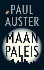 Maanpaleis - Paul Auster (ISBN 9789041709233)