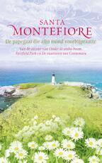 De papegaai die zijn mond voorbijpraatte - Santa Montefiore (ISBN 9789460238772)