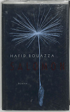 Salomon - Hafid Bouazza (ISBN 9789044600865)