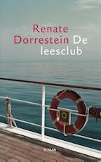 De leesclub - Renate Dorrestein (ISBN 9789490647315)