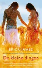 De kleine dingen - Erica James (ISBN 9789032514440)