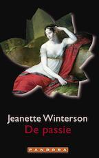 De passie - Jeanette Winterson (ISBN 9789025441708)