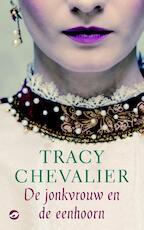 De jonkvrouw en de eenhoorn - Tracy Chevalier (ISBN 9789044970951)