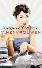 Vinexvrouwen - Naima El Bezaz, Naima El Bezaz