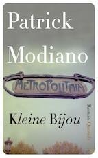 Kleine Bijou - Patrick Modiano (ISBN 9789021458175)