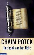 Het boek van het licht - Chaim Potok (ISBN 9789460050176)