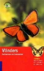 Vlinders herkennen en benoemen - Heiko Bellmann, Jacqueline Toscani, Gerard M.L. Harmans (ISBN 9789044306859)